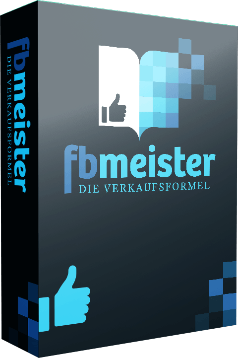 fbmeister | Die Verkaufsformel
